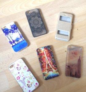 Чехол iPhone 5,5s,5c