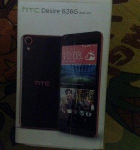 Продаю или обменяю Htc desire 626G dual sim