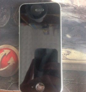 Продам запчасти Iphone 5s