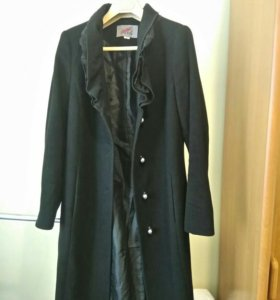Элегантное пальто Trifo