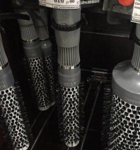 Термобрашинг с керамо-ионовым покрытием новый