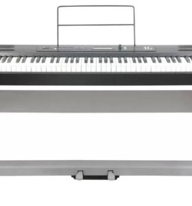 Новое цифр пианино Ringway RP30