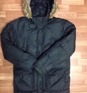 Зимняя куртка le coq sportif