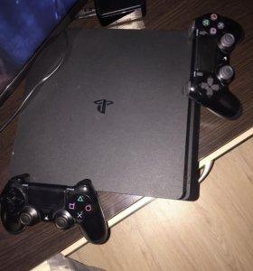 PS 4 slim 1t