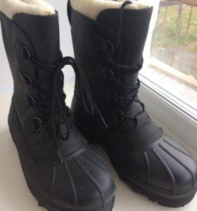 Зимние ботинки Восток Сервис