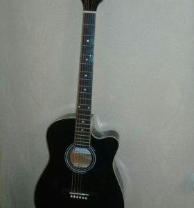 Гитара для учебы