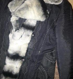 Пихора                        Куртка-дубленка-шуба