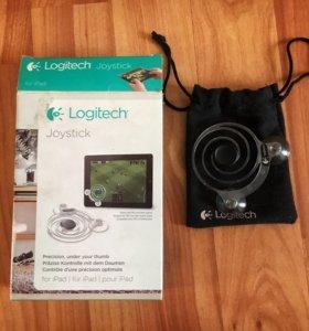 logitech joystick для планшета