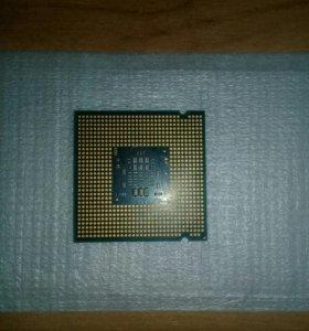 Процессор Intel pentium dual-core 2.20 hz