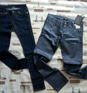джинсы Италия разные размеры