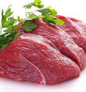 Свежая говядина