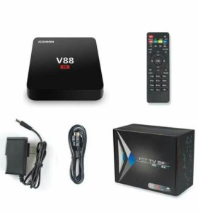 Scihion v88 Android tv box