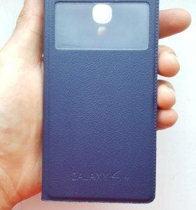 Оригинальный Чехол на Samsung Galaxy s4