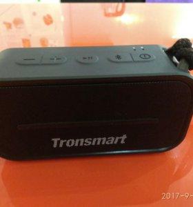 Tronsmart element T2, Bluetooth колонка.