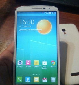Alcatel One Touch Pop S9 7050Y