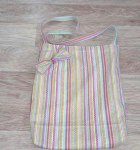 Сумка+юбка