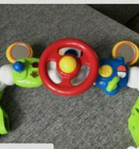 Игрушка для коляски.