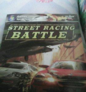 Street Rasing Battle