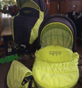Коляска Zippy 2в1