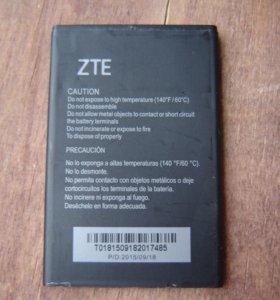Аккумуляторная батарея ZTE blade A5