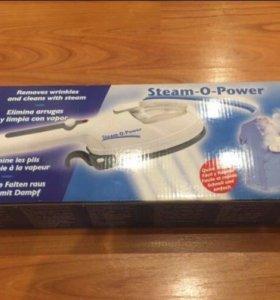 Продам новый отпариватель stem-o-Power