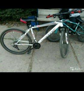Горный велосипед HeadLiner