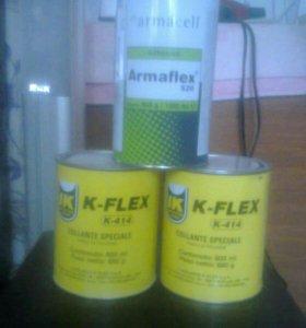 K-FLEX Клей