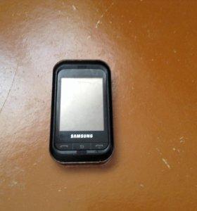 Телефон Samsung!