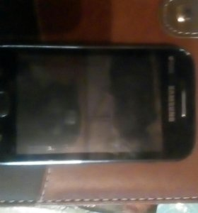 SAMSUNG DUOS GT-S6802