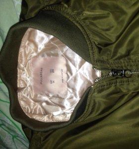 калбасная куртка