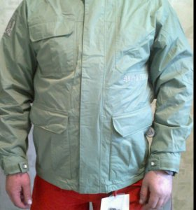 Куртка для зимних видов спорта