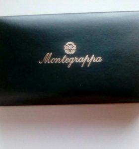 Ручка перьевая Montegrappa.