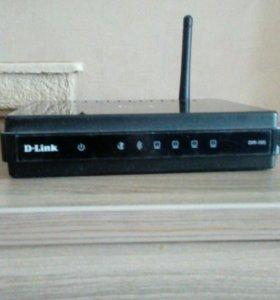 Маршрутизатор D - Link DIR300