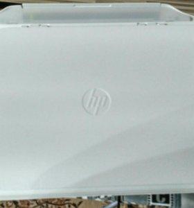 Принтер, сканер,копир DeskJet2130