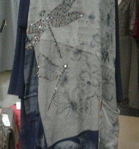 Платье 6148 Турция