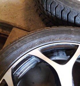 Зимние шины cordiant_ roadstone