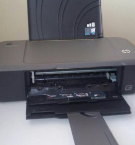 Струйный принтер HP DeskJet 1000 Printer J 110a