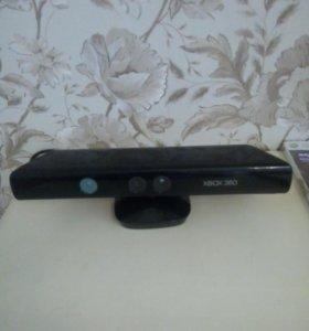 Кинект xbox 360 с играми