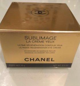 Крем Chanel Sublimage La Creme Yeux