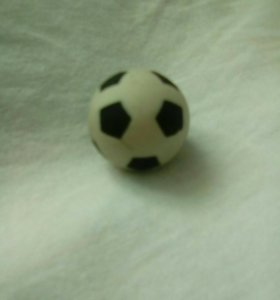 Ластик- мячик