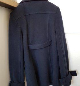 Пальто демисезонное на девочку 11-12 лет