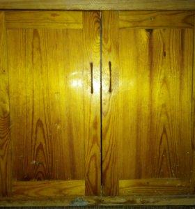Дверь для хрущевского холодильника
