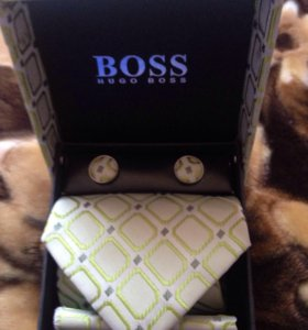 Галстук Boss(Hugo Boss)