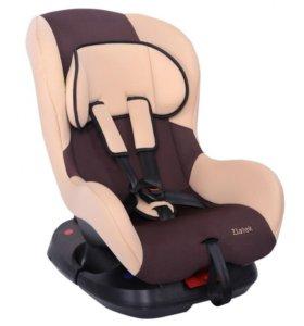 Новое авто кресло