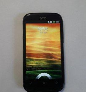 HTC Desire V на запчасти