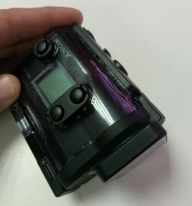 Экшен камера Sony hdr-as50