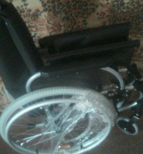 """Кресло-коляска для инвалидов """"Старт"""" комнатная"""
