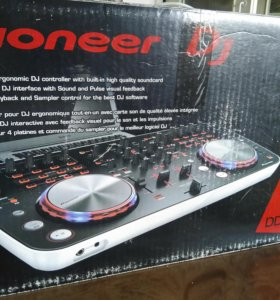 DJ Pioneer DDJ-ERGO-V. ТОРГ!!!