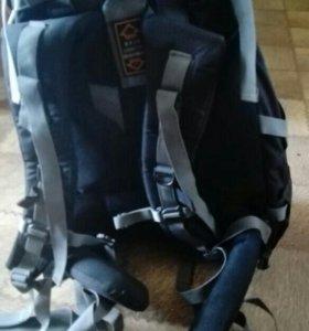 Рюкзак туристический 55л