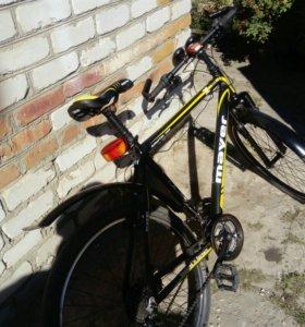 Велосипед mayer